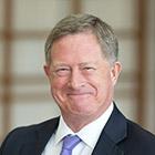 Patrick Hazelwood, Trustee at Equa Trust