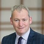 Richard Borman, Trustee at Equa Trust