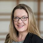 Sandra Reynolds, Trustee at Equa Trust